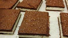 Kinder mliečny rez - rýchly a výborný koláčik bez múky! Cake Recipes, Dessert Recipes, Desserts, Types Of Pastry, Candy Cookies, Holiday Cakes, Food Cakes, Yummy Cakes, Food And Drink