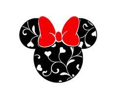 svg file for Cricut and Silhouette by ElysianbyMarysela on Etsy Disney Diy, Disney Crafts, Vinyl Crafts, Vinyl Projects, Disney Images, Silhouette Projects, Silhouette Studio, Cricut Creations, Disney Tattoos