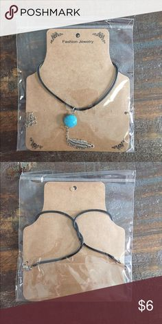 Necklace New with Tag! Accessories