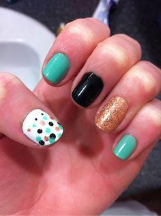 Manicure ideas | tumblr