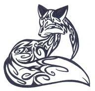 fox animal tattoo - Google Search http://pinterest.com/treypeezy http://twitter.com/TreyPeezy http://instagram.com/OceanviewBLVD http://OceanviewBLVD.com