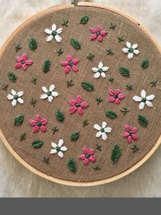 Marvelous Crewel Embroidery Long Short Soft Shading In Colors Ideas. Enchanting Crewel Embroidery Long Short Soft Shading In Colors Ideas. Embroidery Hoop Crafts, Hand Embroidery Dress, Christmas Embroidery Patterns, Crewel Embroidery Kits, Hand Embroidery Videos, Embroidery Stitches Tutorial, Hand Embroidery Patterns, Cross Stitch Embroidery, Embroidery Letters
