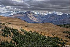 Alpine Tundra Ecosystem of Rocky Mountain National Park Colorado [OC] [2764 x 1834]