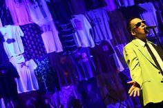Arnaldo Antunes | Iê Iê Iê | 2009 © Copyright Liliane Pelegrini/Bendita – Conteúdo & Imagem | Todos os direitos reservados | All rights reserved www.facebook.com/benditaconteudoeimagem