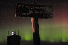 What Would YOU Do With a Night at the Mount Washington Observatory?