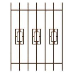 House Window Grill Design Imageck Self help Pinterest