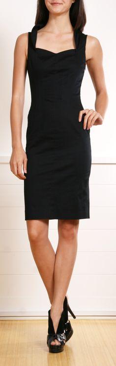 D&G DRESS @SHOP-HERS