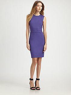 Diane von Furstenberg Gretchen Jersey Dress
