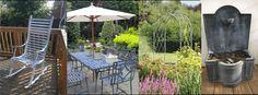 Tristen May Metal Garden Furniture