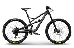 JEFFSY CF ONE 27 - SNOW WHITE / RAWR | YT Industries Europe FR