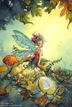 Image result for fairy art