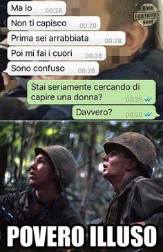 Funny Love, Really Funny, Funny Images, Funny Photos, Funny Chat, Italian Memes, Funny Scenes, Funny Phrases, Funny Video Memes