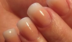 This is a very good video on how to do your own Natural Acrylic Nails * DivaDC Natural Powder *