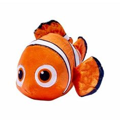 """#Christmas Buy for Finding Dory 6"""" Nemo Mini Plush for Christmas Gifts Idea Stores . Your little one 's  jaws drops once they noticed brand new  Christmas Toys. It would appear that the destination pertaining to Christmas Toys is instinctive. Possibly this is because Christmas Toys ..."""