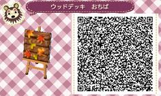 my name is claudia and you can find qr codes for animal crossing here! I also post non qr code related stuff so if you're only here for the qr codes please just blacklist my personal tag.