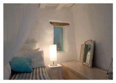 house in greek island interior design 10  ♥ window frame