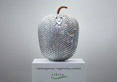 brilliant apple for tibits