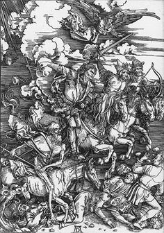 Albrecht Durer is one of my favorite artists. I love detail and black and white prints.