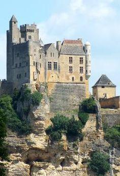 Beynac castle - Dordogne