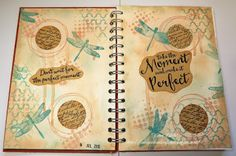 Cards & Other Crafty Bits: art journal