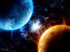 Mi Universar: Cielo o infierno