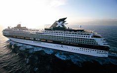 Celebrity Century - Celebrity Cruises Asia Australia & New Zealand