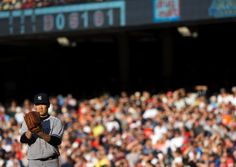 NYY @ CLE -- 07/08/2014