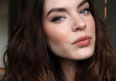 Makeup Tutorial: Quick Smokey Eyeliner