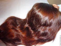 Волшебная хна: натуральный краситель для волос своими руками - Ярмарка Мастеров - ручная работа, handmade
