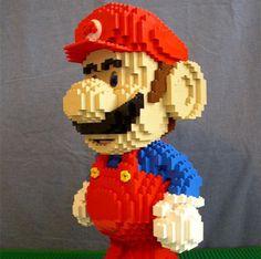 Top 86 des constructions Lego les plus impressionnantes de l'histoire de la…