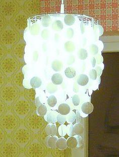 Diy Lamps Lamp Shades And Lampshades On Pinterest