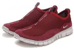 TTotir2009 Nike Free Cross-Country Hommes vin rouge, veteHommest nike pas cher