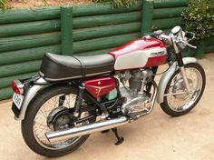 Ducati 350cc