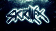 DUBSTEPが好きですー これはSKRILLEX!!