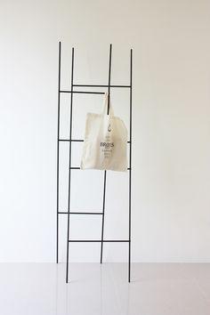 LADDER /coat rack - Yenwen Tseng