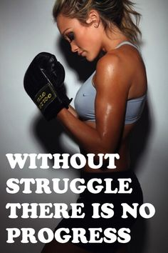 Without struggle, you will never be able to make progress. Push into the pain and you'll come out more powerful than before! http://www.onesteptoweightloss.com/focus-t25-workout-review @homeweightloss