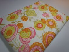 MacBook Pro Case 13 inch Sleeve Padded Cover  by NagihanDesigns, $25.00
