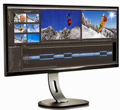 Philips BDM3470UP  http://www.insidehardware.it/news/131-hardware/4200-philips-lancia-il-nuovo-monitor-ultra-wide-4k-bdm3470up#.VPBQ5PmG-gw