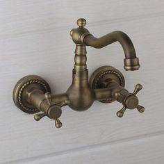 MM-Ottone-antico-bagno-rubinetto-vasca-da-bagno-rubinetto-lavabo-Rubinetti
