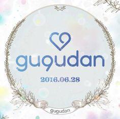 Introducing Jellyfish Entertainment's first girl group, Gugudan | Koogle TV