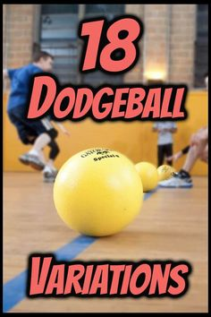 My Favorite 18 Dodgeball Variations - Summer Camp Programming Gym Games For Kids, Elementary Physical Education, Physical Education Activities, Elementary Pe, Summer Camp Games, Pe Activities, Youth Games, Pe Games, Camping Games