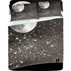 """""""love under the stars""""-- Deny Designs= awesome"""