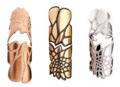 Dubai showcase for Hadid's Lebanon jewellery collection | Design Middle East