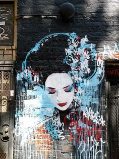 Street art graffiti - Top Of The World Do Pi Ke Banksy Graffiti, Graffiti Artwork, 3d Street Art, Amazing Street Art, Street Art Graffiti, Street Artists, Stencil Graffiti, Graffiti Artists, Graffiti Wallpaper