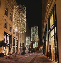 10 Dinge, die man in der Vorweihnachtszeit in Wien machen muss Do Your Thing, Vacation, Viajes