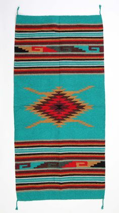 Our Acrylic Southwest Rugs feature El Paso Saddleblanket original designs inspired by traditional Southwestern and Native American styles. Made of the same quality fiber as our Hacienda and Santa Fe rugs.