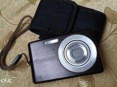 Casio Exilim digital camera For Sale Philippines - Find 2nd Hand (Used) Casio Exilim digital camera On OLX