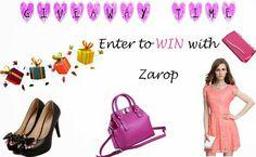 Win With Zorap [International Giveaway]