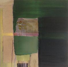 Green Zone Painting, Marion Jones