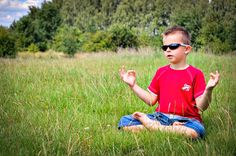"""The """"Gift"""" of Mindfulness and Meditation http://www.educationworld.com/blog/gift-mindfulness-and-meditation"""